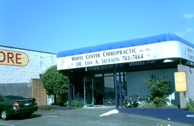 White Center Chiropractic - Seattle, WA