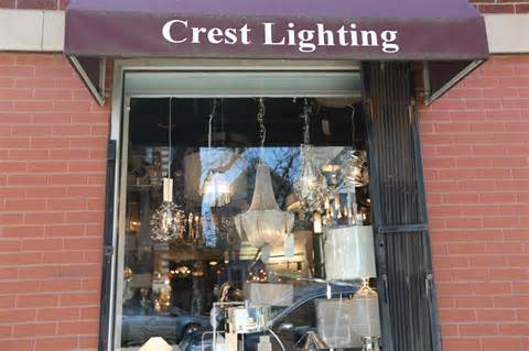paramont eo crest lighting 3300 n sheffield ave chicago il 60657