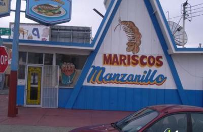 Maqriscos Manzanillo - Oakland, CA