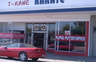 T Kane's Kung Fu Karate - Castro Valley, CA