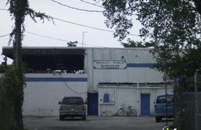 Quality Transportation Services - Fort Lauderdale, FL