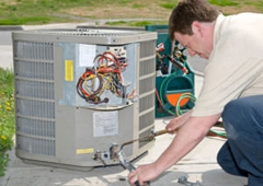 Meacham Heating, Cooling & Energy Solutions - Charlton, MA