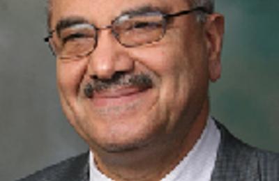 Aburashed Ahmad MD - Southfield, MI