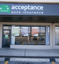 Acceptance Insurance - Columbus, OH