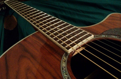 Guitar Lessons Made Simple - Portland, OR