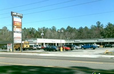 Lane Avenue Pharmacy - Jacksonville, FL