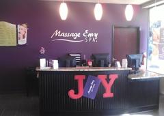 Massage Envy - Savannah, GA