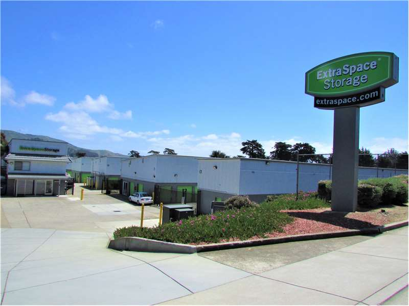 Central Self Storage 87th Street Daly City Ca Dandk