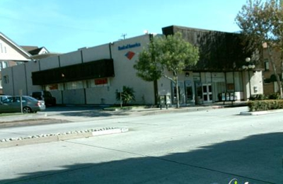 Bank of America - Monrovia, CA