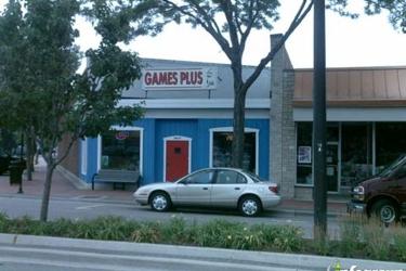 Games Plus