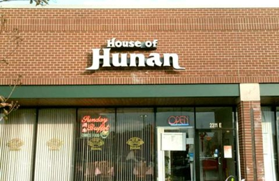 House of Hunan - Annapolis, MD