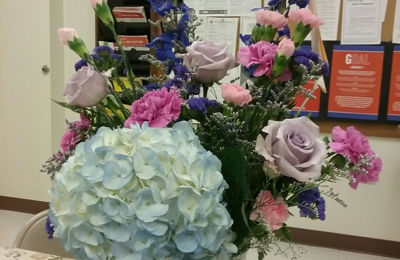 Hemmerly's Flowers & Gifts - Marion, OH