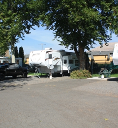 Trailer Inns RV Park of Yakima - Yakima, WA