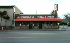 Alfredo's Pizza & Pasta