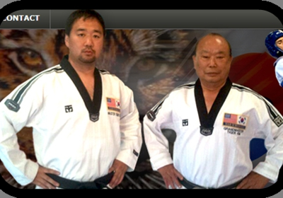 Tiger Kim's Academy of Taekwondo and Tang Soo Do 1480 Steele