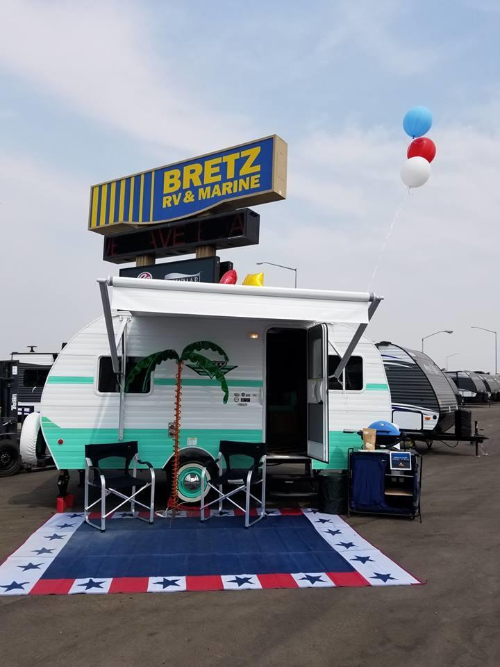 Bretz RV & Marine Locations