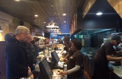 The Hummus & Pita Co - New York, NY
