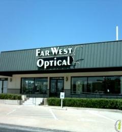 Far West Optical - Austin, TX