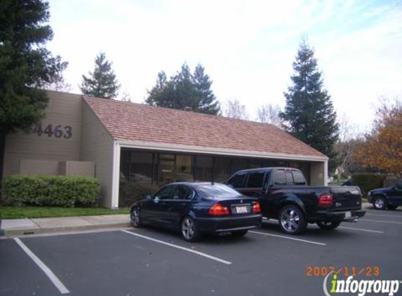 Optimal Health Spectrums - Pleasanton, CA