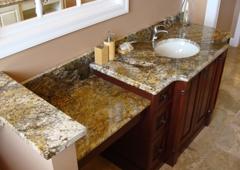 Buffalo Granite and Marble - Tonawanda, NY