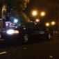 Thunder Express Cab - Oakland, CA