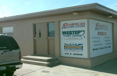 Western Window Cleaning - Phoenix, AZ
