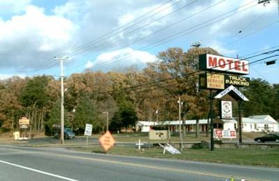 Hill Motel Millersville Md