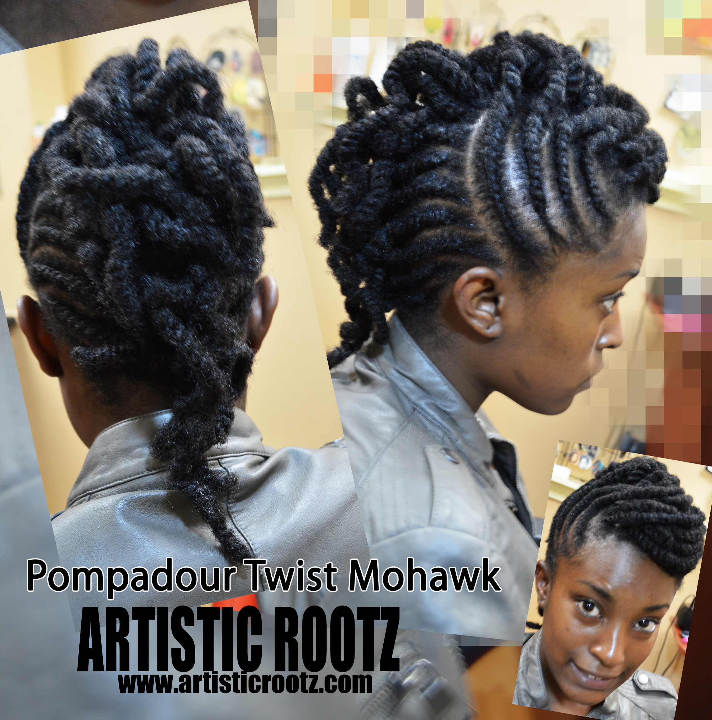 Artistic Rootz Natural Hair Care San Antonio Tx 78217