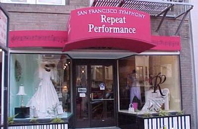 Repeat Performance - San Francisco, CA