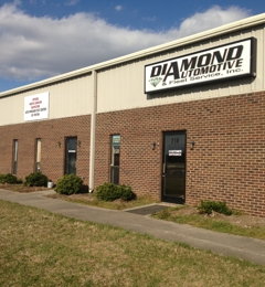 Diamond Automotive & Fleet Svc - Kernersville, NC