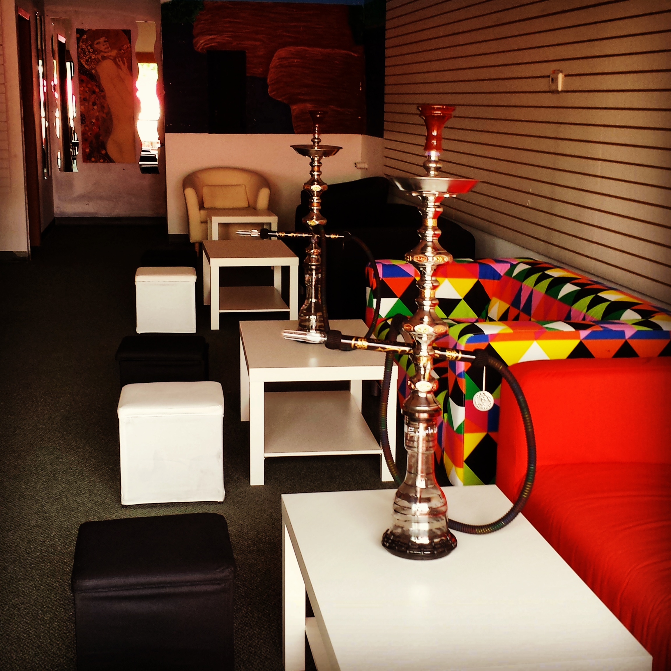 YOLO CAFE & HOOKAH LOUNGE 404 Broadway, Wisconsin Dells