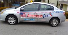 American Eagle Taxi - Norcross, GA