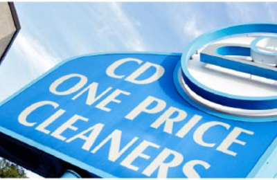 CD One Price Cleaners - Chicago Heights, IL