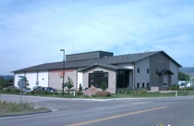Enterprise Rent-A-Car - Littleton, CO
