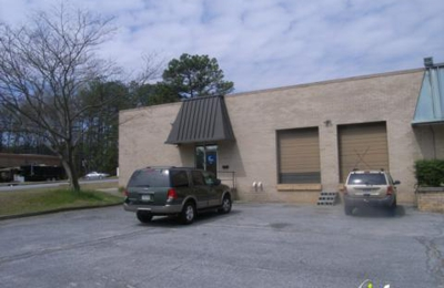 Cunningham Associates - Atlanta, GA