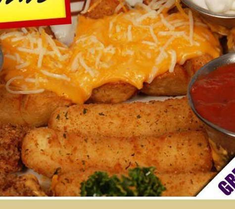 Broussards Cajun Cuisine - Cape Girardeau, MO