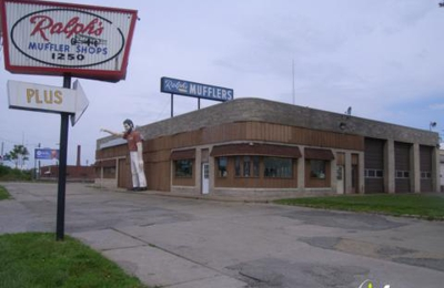 Ralph's  Muffler & Brake Shops - Indianapolis, IN