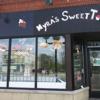 Myra's Sweet Tooth