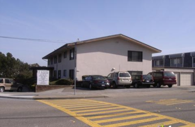 St Veronica Catholic church - South San Francisco, CA