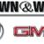 Brown & Wood Mazda