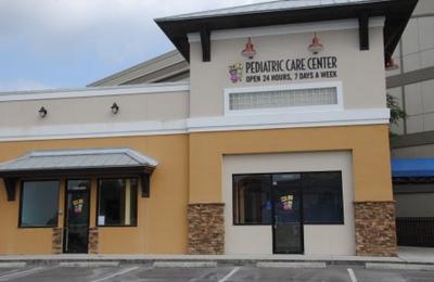 24/7 Pediatric Care Center - Jacksonville, FL