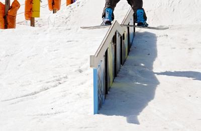 Edge Of The World Rafting & Snowboard Shop - Banner Elk, NC