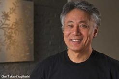 Chef Takashi's Favorite Local Hangs