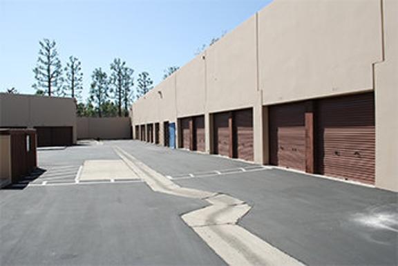 Placentia Self Storage - Placentia, CA