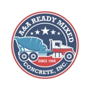 A&A Ready Mixed Concrete Inc.