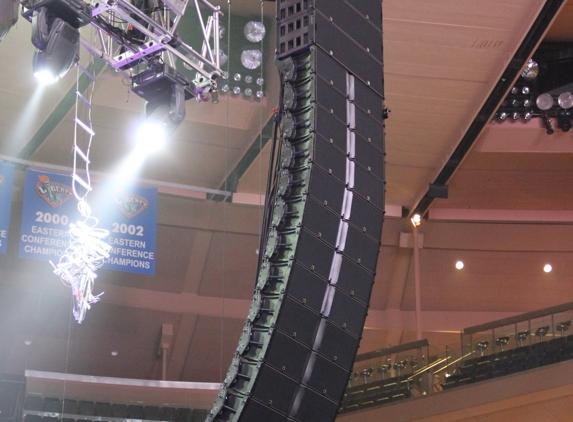 Audio Spectrum Inc - Randolph, MA