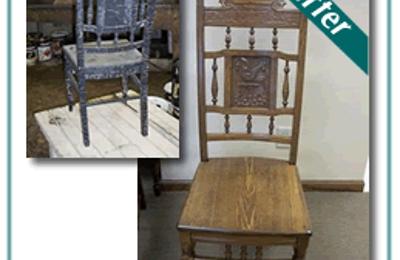 Antique Furniture Repair & Refinishing LLC - Genoa, OH