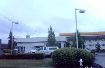 Shell - Kent, WA