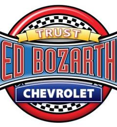 Ed Bozarth Park Meadows Chevrolet - Lone Tree, CO