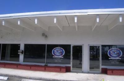 Spirit of Praise International Church - Hollywood, FL